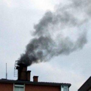 Isınmadan Kaynaklanan Hava Kirliliği