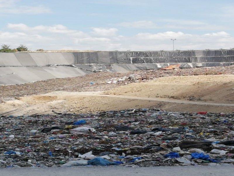 Mersin Büyükşehir Belediyesi 2021 Yılı Evsel Katı Atık Tarife Raporu