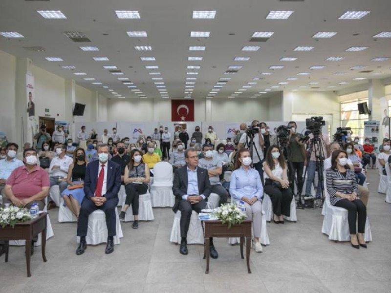 """Mersin İli Sera Gazı Emisyon Envanteri Raporu"" Açıklandı"