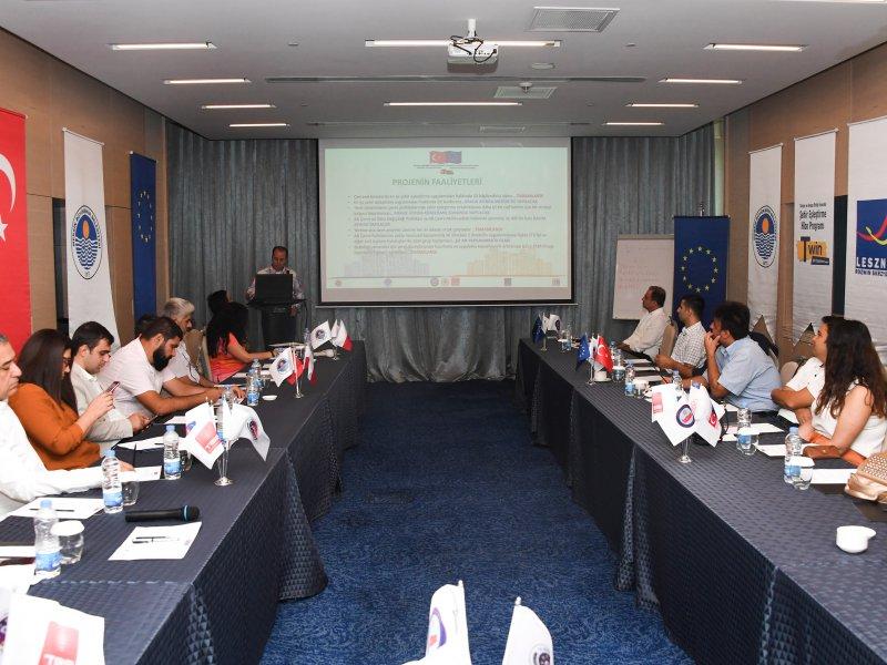 Türkiye ve Polonya Arasında Çevre Ortaklığı Projesi